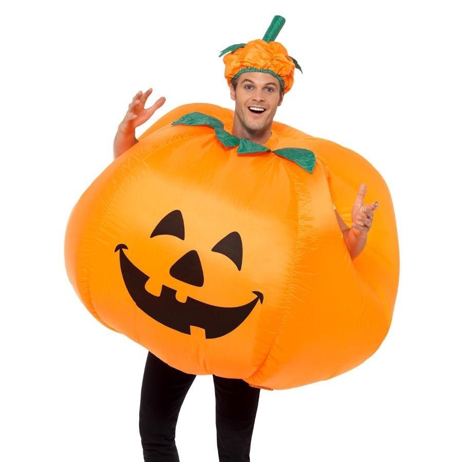 All Things Pumpkin!
