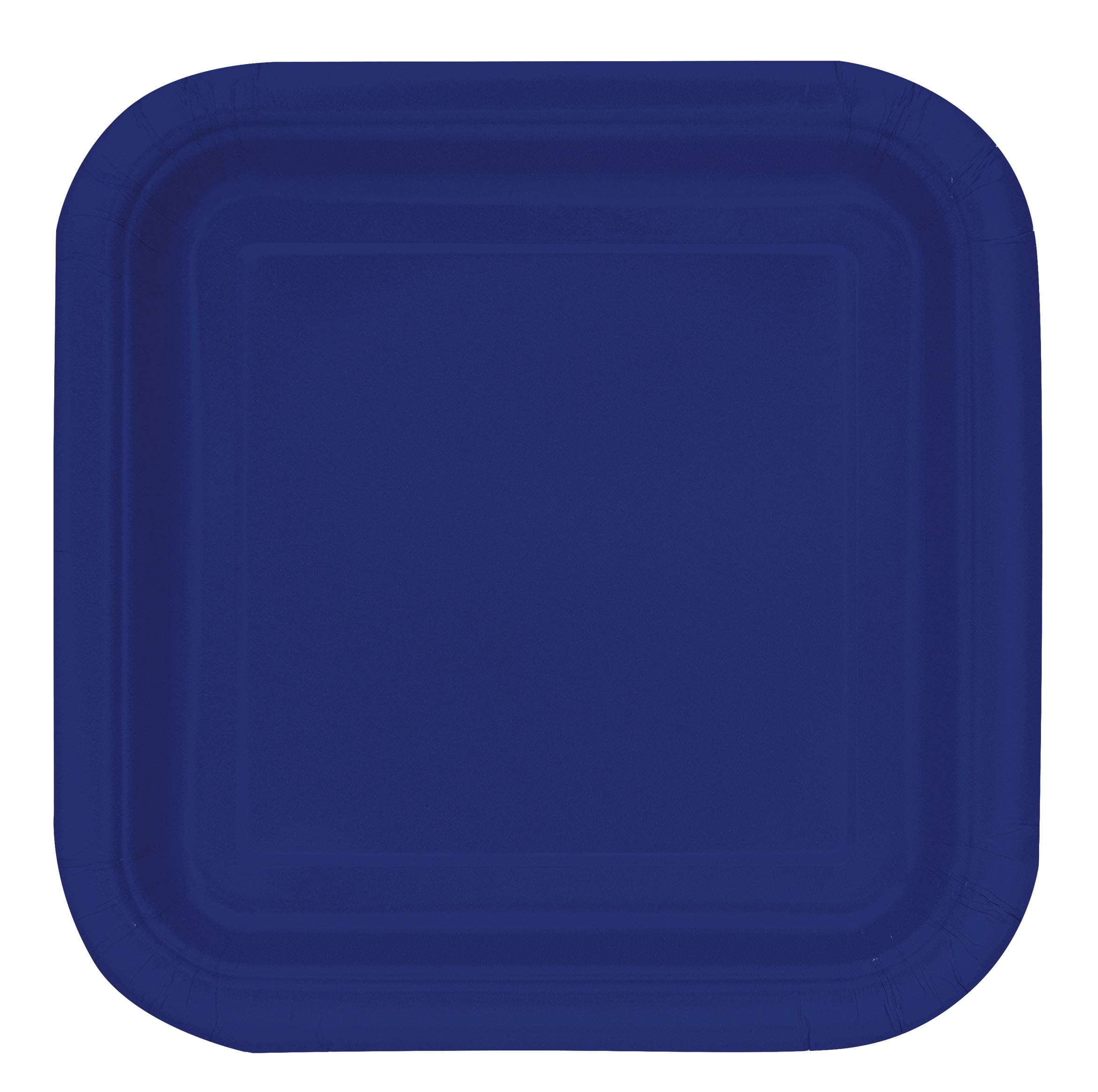 Navy Blue Partyware