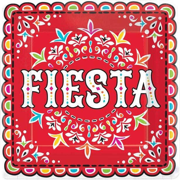 Mexican / Fiesta Party