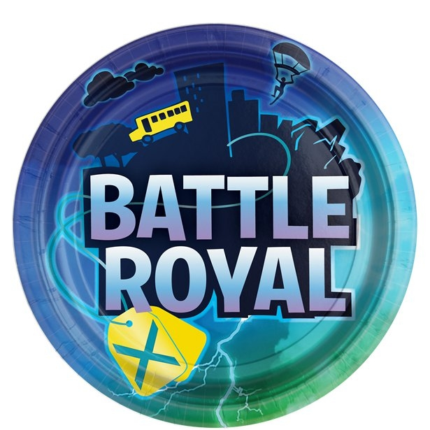 Battle Royal Party