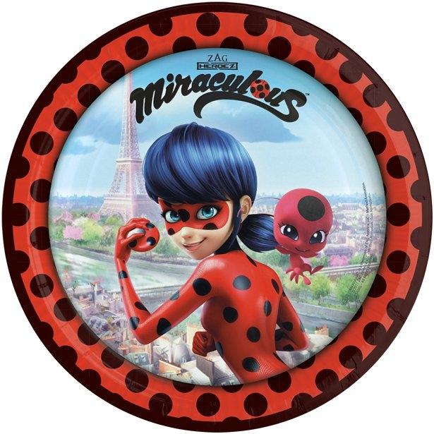 Miraculous Ladybug Party