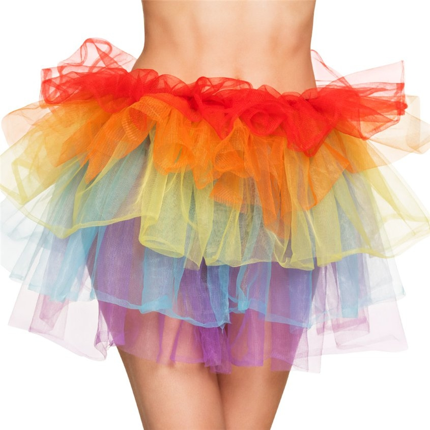 Skirts & Tutu's