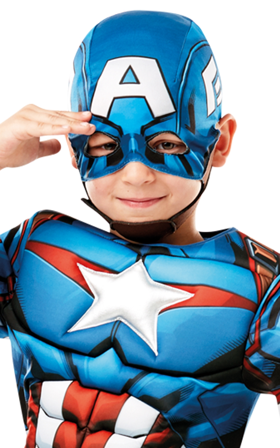 Kids Superhero Costumes