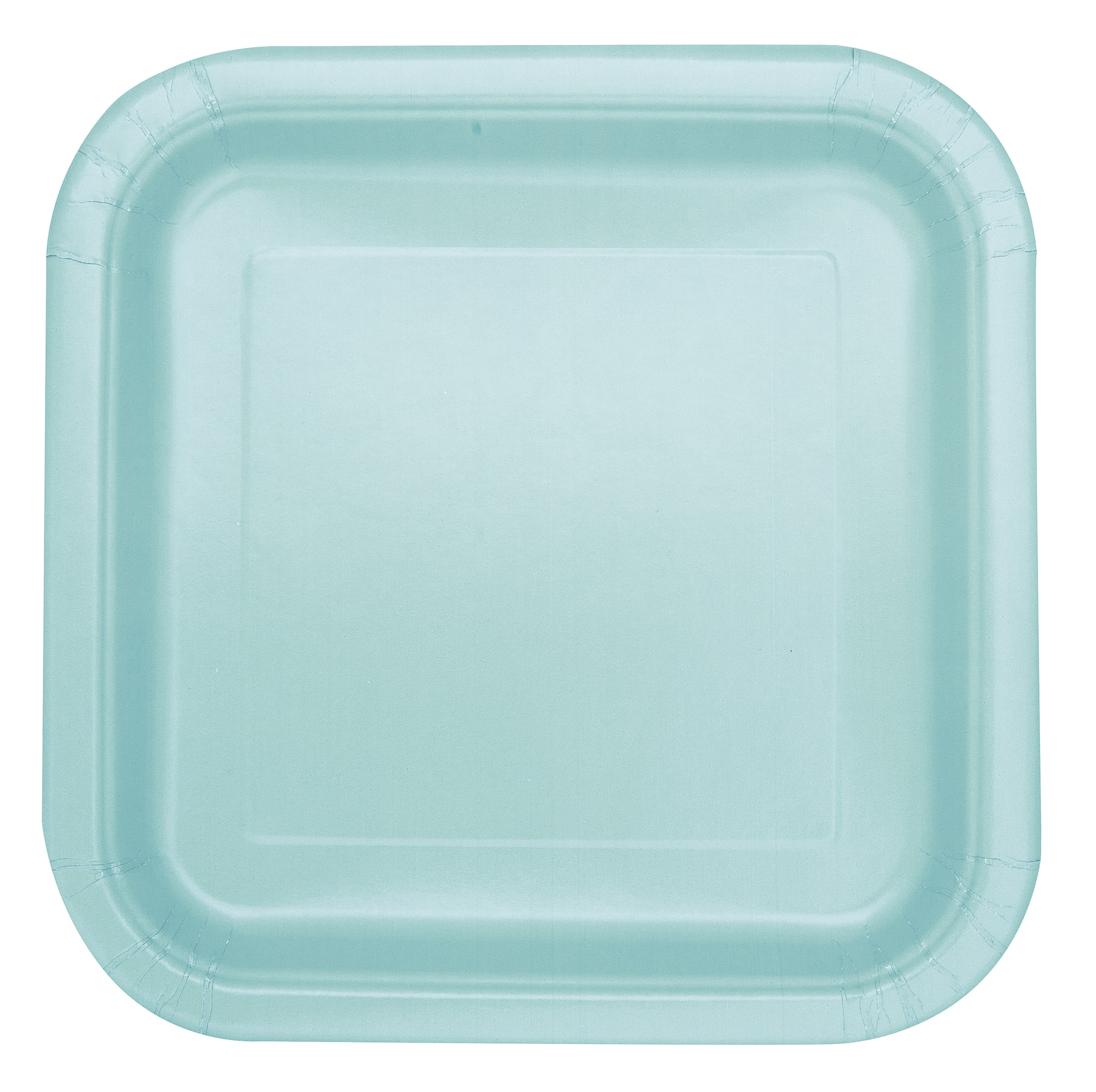 Mint Green Partyware