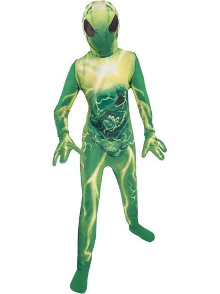 Kids Sci-Fi Costumes