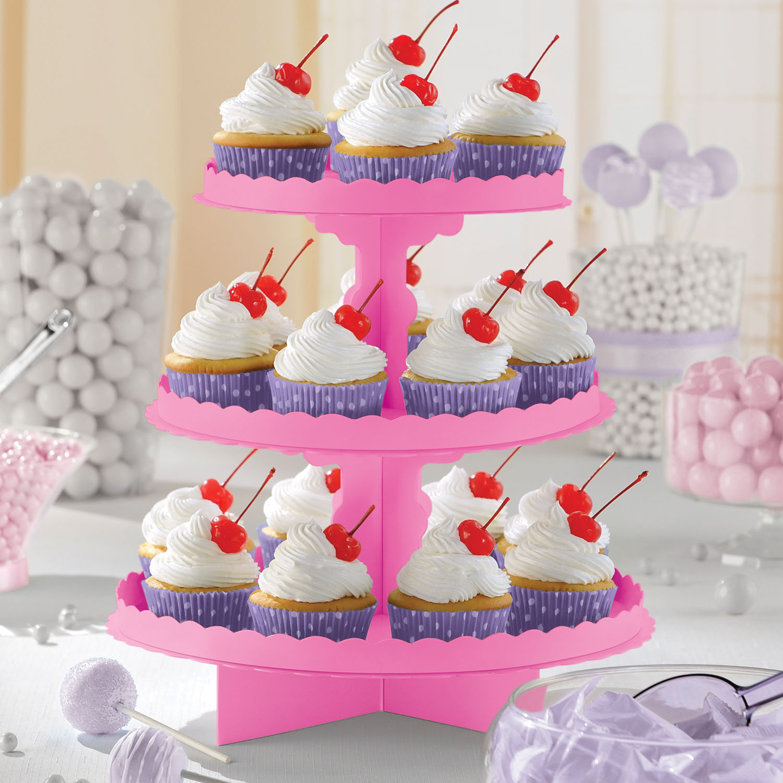 Cupcake & Cake Stands