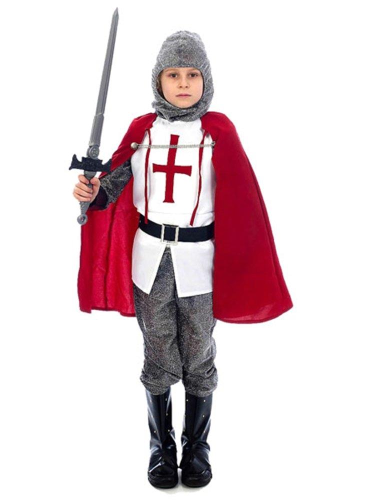 Kids Medieval Costumes