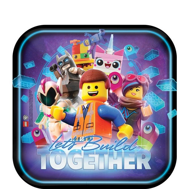 Lego Movie 2 Party