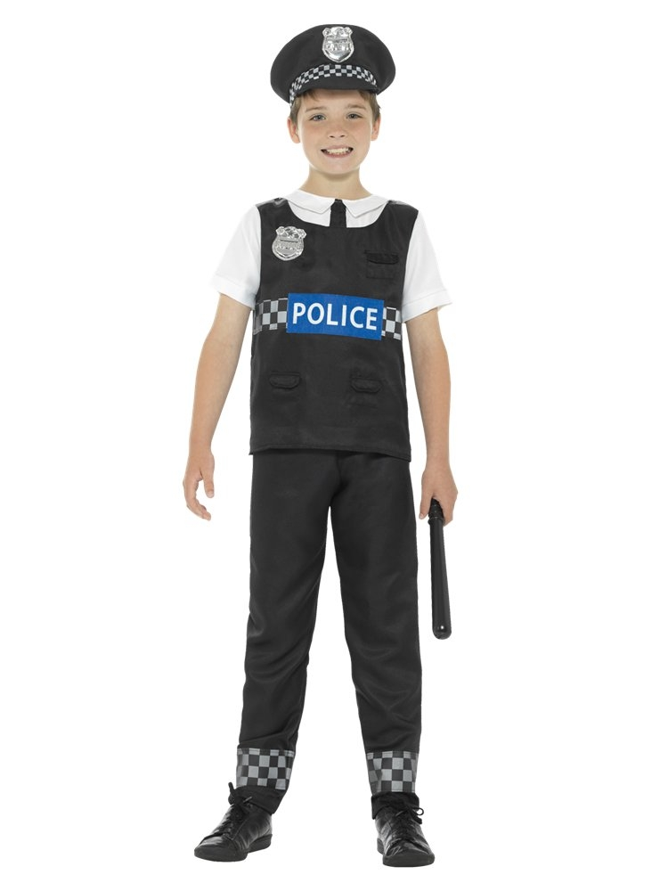 Kids Occupation Costumes