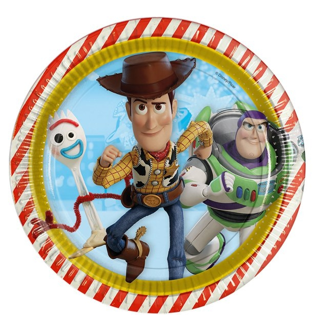 Toy Story 4 Party