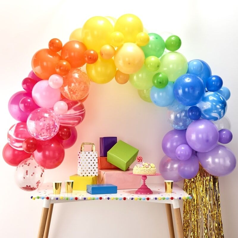 DIY Balloon Arch Kits
