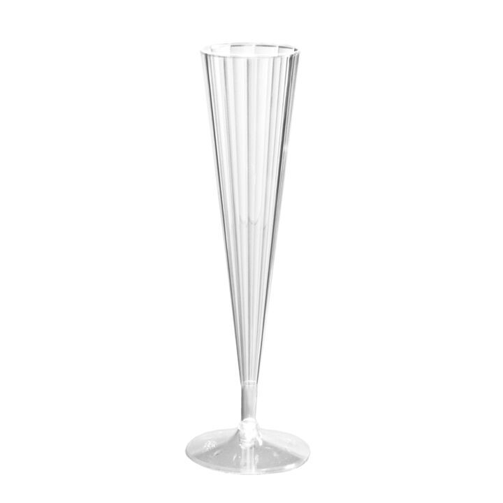 Crystal Clear Partyware