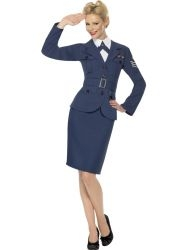 1940's Wartime Costumes