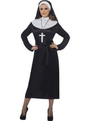 Saints & Sinners Costumes
