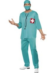 Doctors & Nurses Costumes