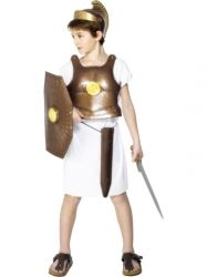 Kids Ancient Empire Costumes