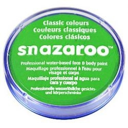 Snazaroo Classic Colours