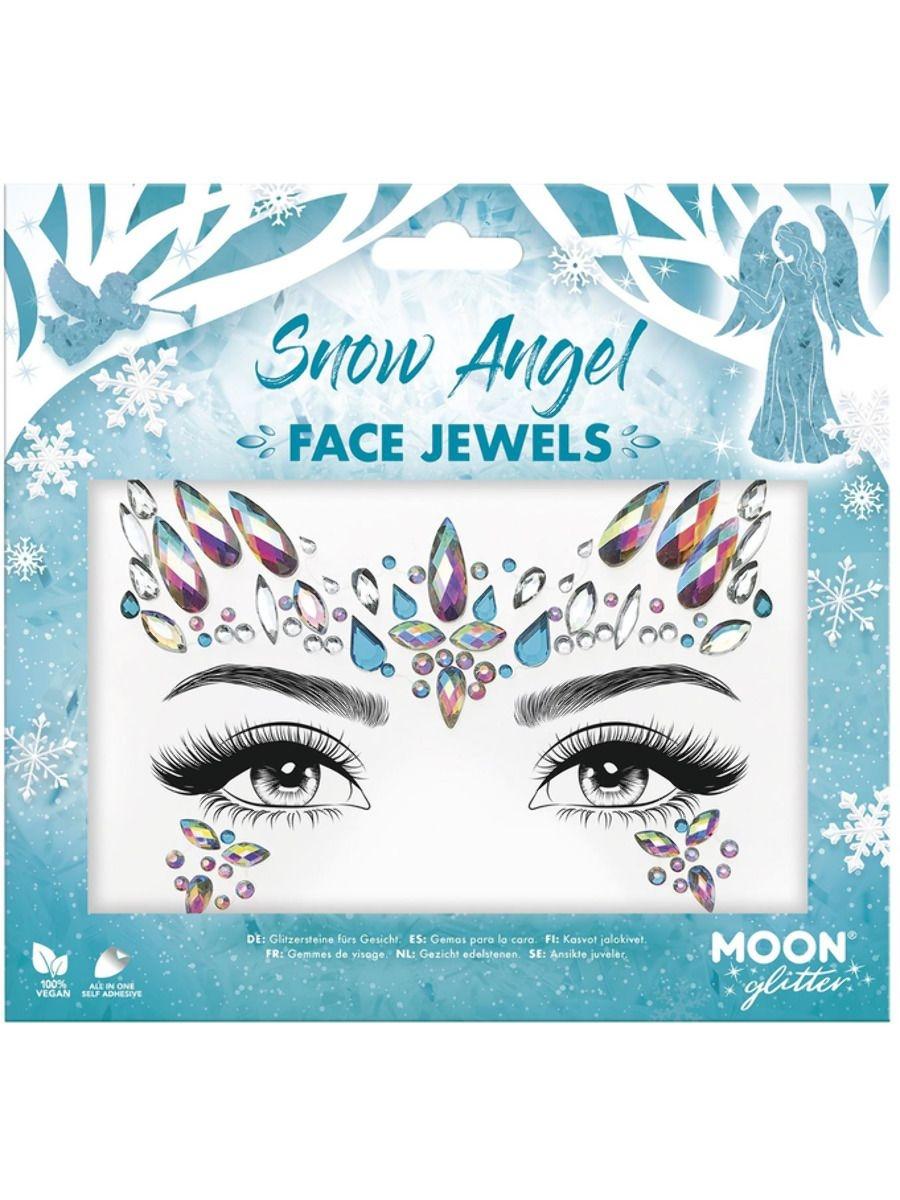 Face Painting Make-up Kits & Gems