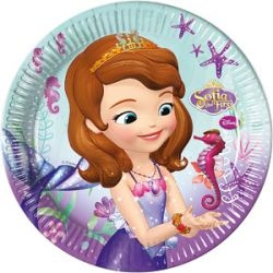 Princess Sofia the First Party