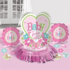 Baby Shower Accessories