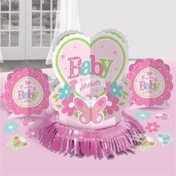 Baby Shower Accessories