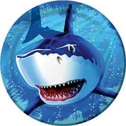 Shark Splash Party