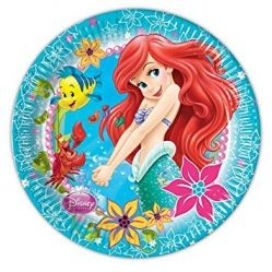 Disney Little Mermaid Party