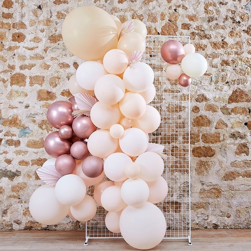 Wedding Day Balloons