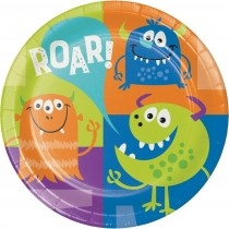 Fun Monsters Party
