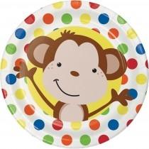 Monkeyin' Around Party