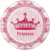 Princess Royalty Party
