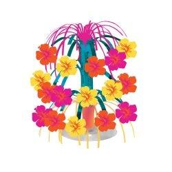 Hawaiian Summer Themed Party Decorations
